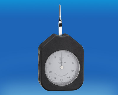 HTS Dial Tension Gauge